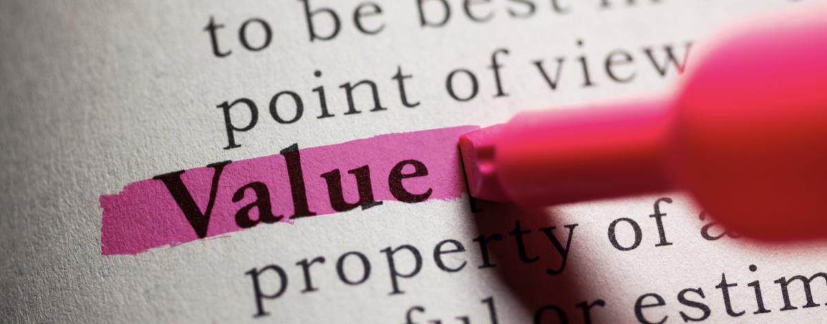 Bedeutung von Unternehmenswerten | Dr. Johann Kornelsen